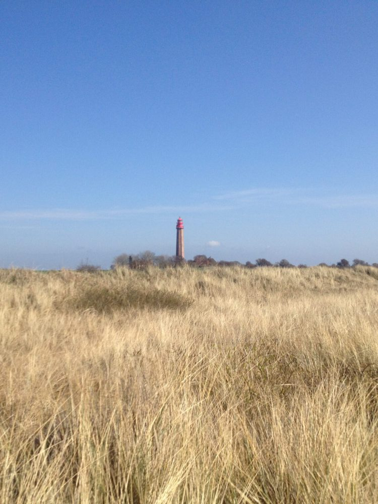 Flügger Leuchtturm 2